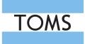 TOMS Coupon