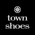 Town shoes