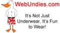 WebUndies