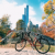 20% OFF Central Park Bike tour at Central Park Sightseeing